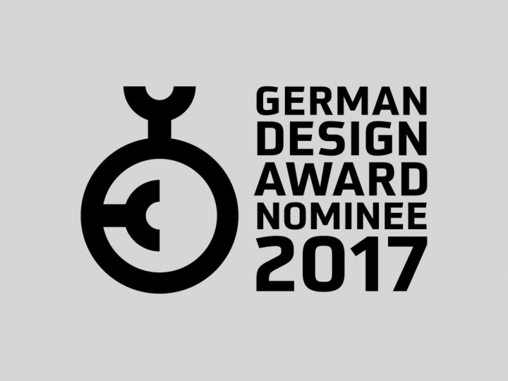 german design award logo