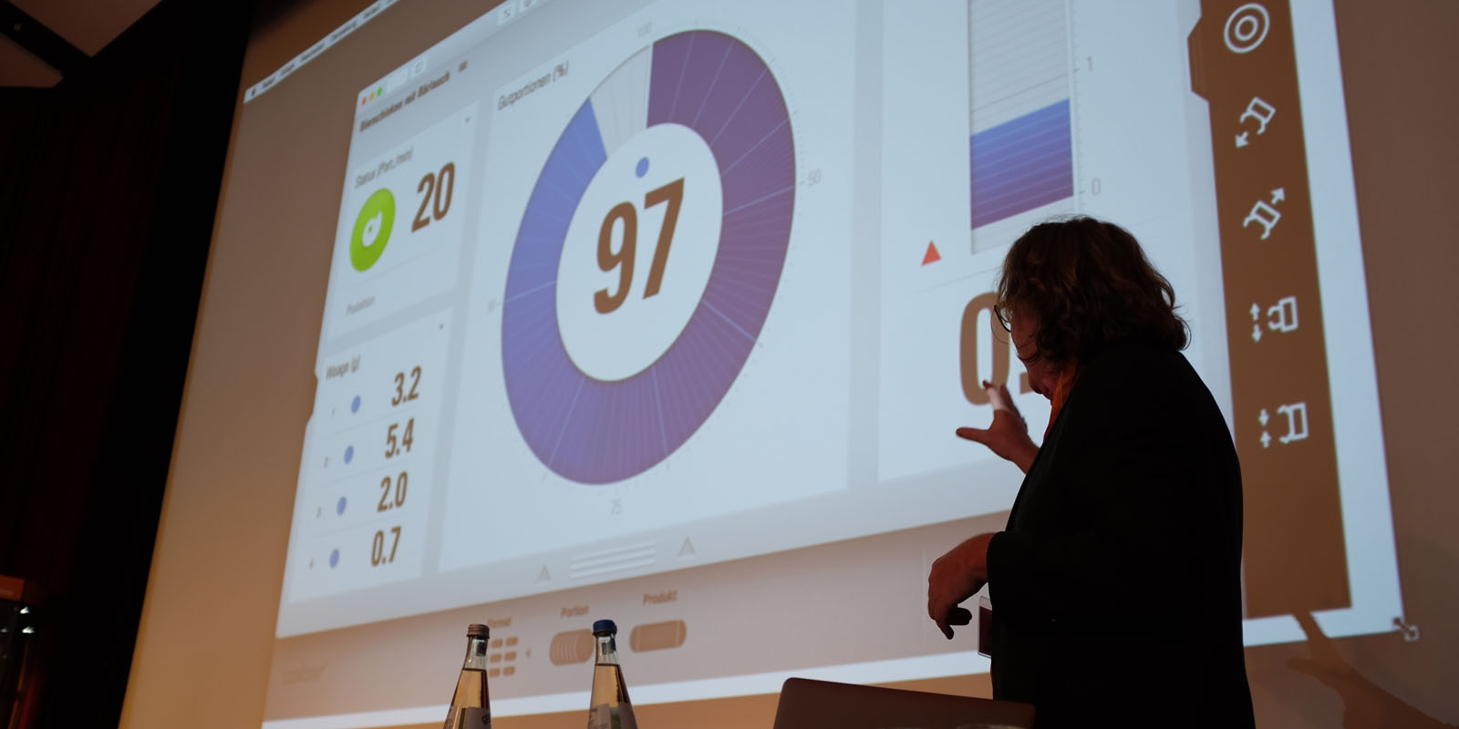 innovationdays 2015 markus buberl lecture