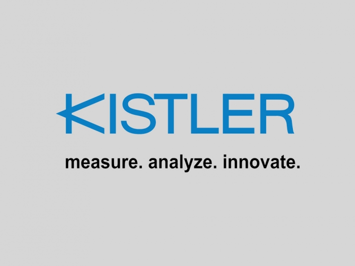 kistler measuring systems and sensors logo